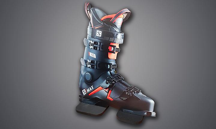 Salomon Boots 1